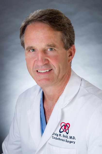 Dr Craig Smith Named Practitioner Of The Year At The