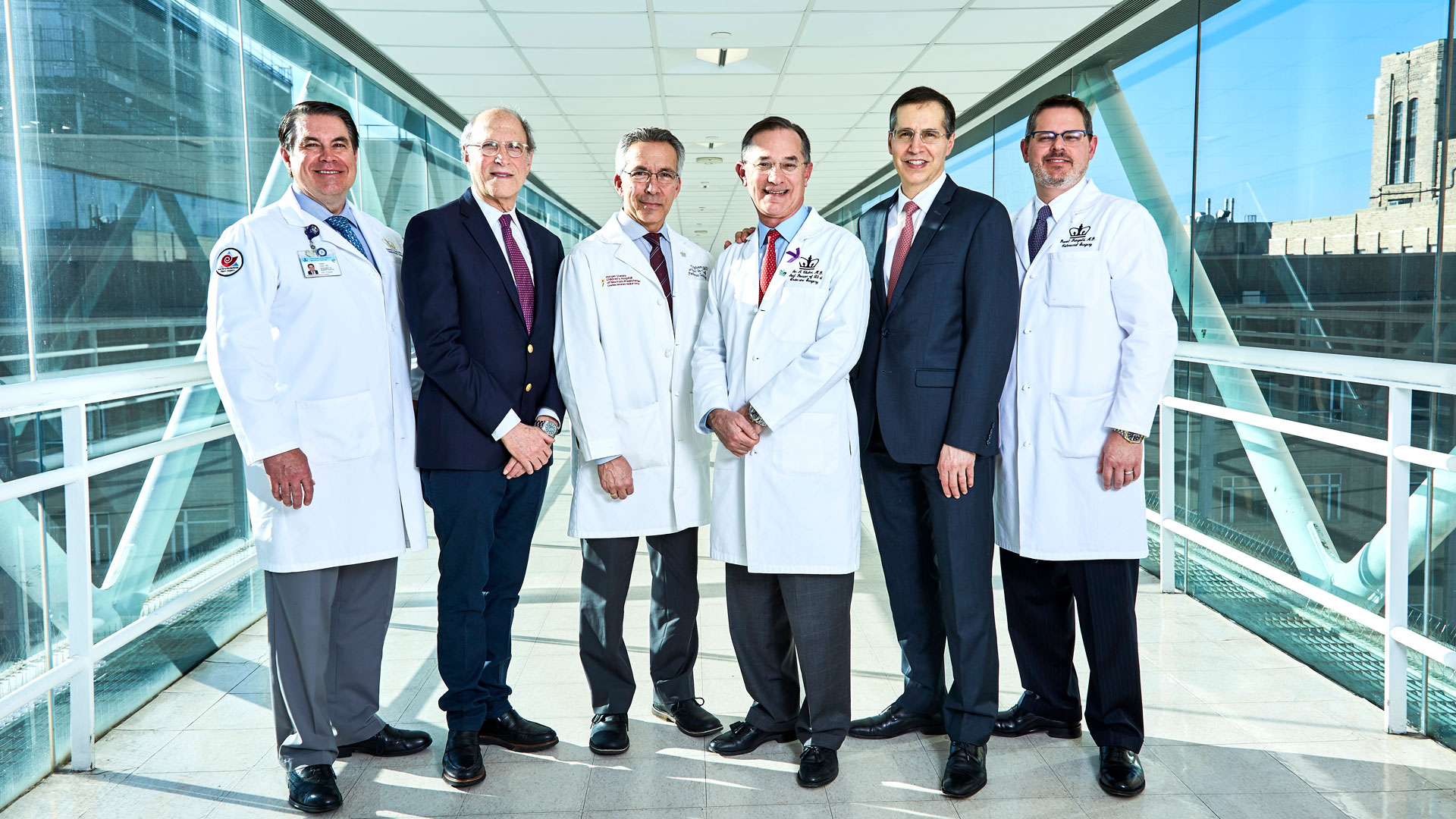 20 Columbia Surgeons Named 2019 Super Doctors | Columbia