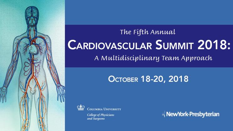 Cardiothoracic Training | Columbia University Department of