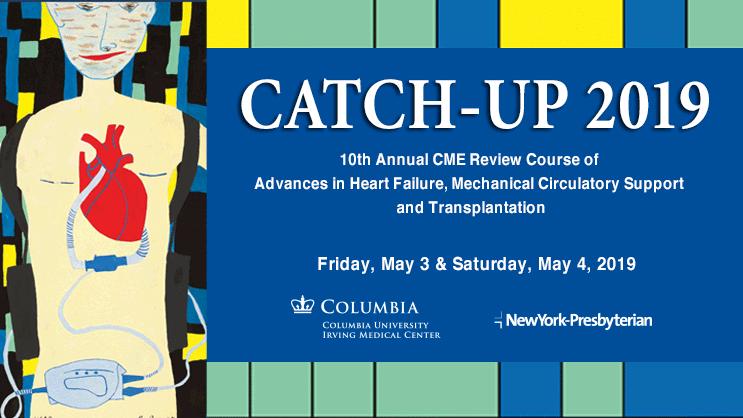 Heart | Columbia University Department of Surgery