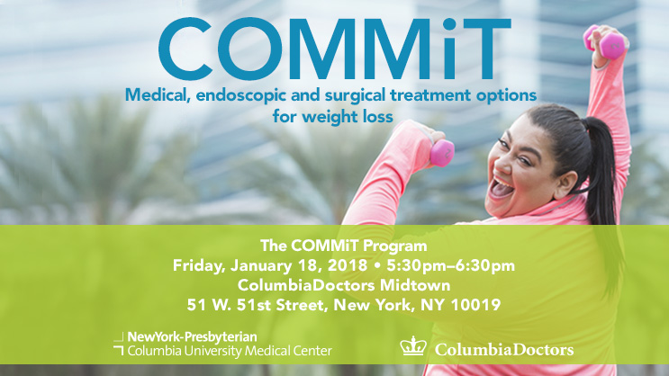 Commit Medical Endoscopic And Surgical Treatment Options For Weight