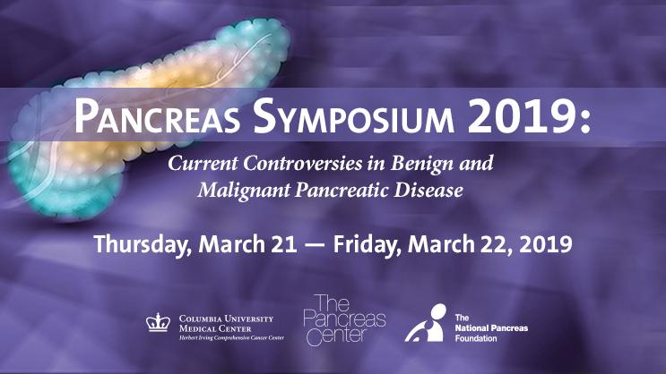 The Pancreas Center | Columbia University Department of Surgery