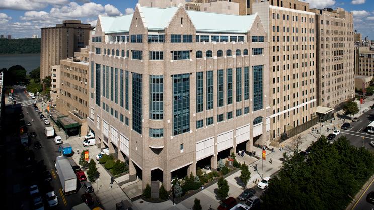 Newyork Presbyterian Columbia University Medical Center