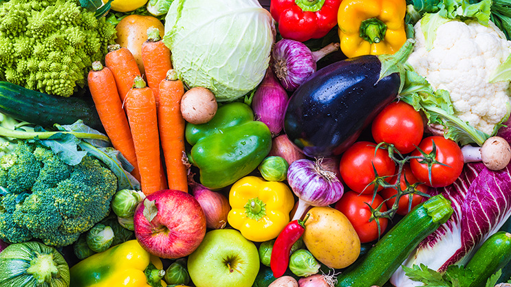 The pH Diet: Facts and Fiction | Columbia University