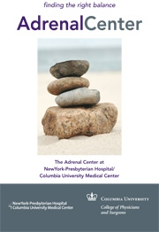 Adrenal Center Brochure