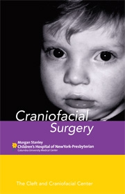 Pediatric Craniofacial Brochure (PDF File)