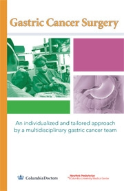 Gastric Cancer Brochure (PDF File)