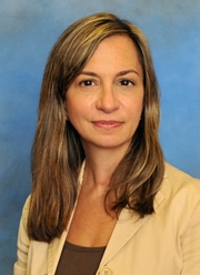 Danielle Bajakian, MD, Assistant Professor of Clinical Surgery and Director, Critical Limb Ischemia Program