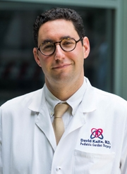 David Kalfa, MD, PhD