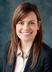 Elizabeth Verna, MD, MS, Assistant Professor of Medicine