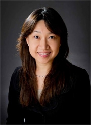 Gloria Su, PhD, Associate Professor, Herbert Irving Comprehensive Cancer Center at Columbia