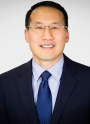 James Lee, MD, Chief, Endocrine Surgery; Co-Director, Adrenal Center; Co-Director, New York Thyroid Center, Columbia University Medical Center
