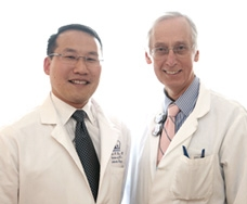 Drs. James Lee & Robert McConnell