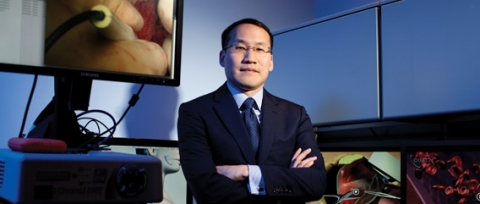 James Lee, MD, Vice Chair, New Media; Chief, Endocrine Surgery; Founder, COACH Education
