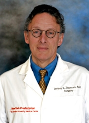 Jeffrey L. Zitsman, MD, Director, Center for Adolescent Bariatric Surgery