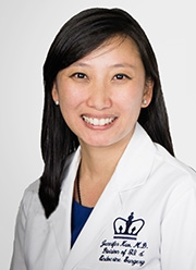 Jennifer Hong Kuo, MD