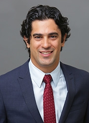 John-Paul Bellistri, MD