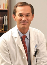 John A. Chabot, MD, FACS, Chief, Division of  GI/Endocrine Surgery