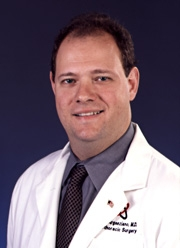 Michael Argenziano, MD, Section Chief, Adult Cardiac Surgery
