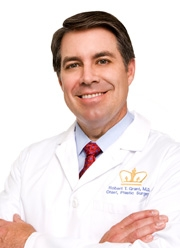 Robert T. Grant, MD, MSc FACS, Plastic Surgeon-in-Chief of the combined Divisions of Plastic Surgery at New York-Presbyterian Hospital