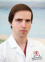John Jones Fellows | Columbia University Department of Surgery
