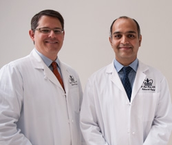 Daniel Feingold, MD and P. Ravi Kiran, MBBS
