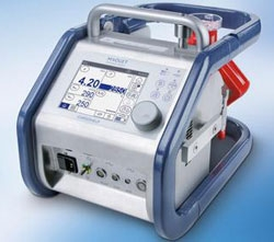 CARDIOHELP Life Support System