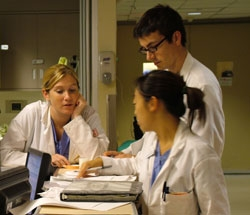 Things you should know before dating a med student