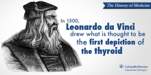 DaVinci and the Elusive Thyroid
