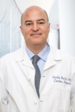 Emile A  Bacha, MD | Columbia University Department of Surgery