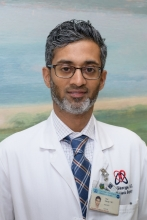 Isaac George, MD | Columbia University Department of Surgery