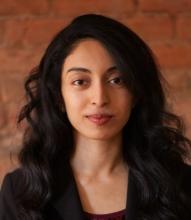 Shilpa Ravella, MD   Columbia University Department of Surgery